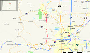 Us Cities Map Usa Interstate Highways Wall Map Us Interstate Highway Map Stock