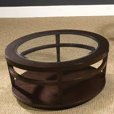 furniture inspiring unusual coffee tables with round design and