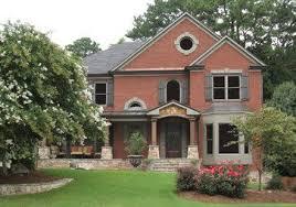 modern exterior paint colors for houses brick exteriors paint