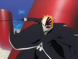 Bleach Spirits From Within Now Ichigo Kurosaki Wikipedia