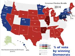 Map Of U Map Us States Political Party Amerikan Map 7 Maps Update 14121061
