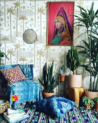 Justina Blakeney by Jungalow Wallpaper In Your Home The Jungalowthe Jungalow