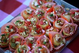 cuisine de basma karachi eat 2018 day 1 12 preview the cook book