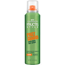 Serum Vitamin C Garnier garnier fructis sleek shine frizz guard hair spray walgreens