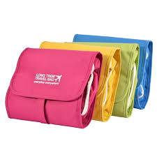 travel organizer images 3 in 1 foldable waterproof toiletry bag travel organizer with hook jpeg