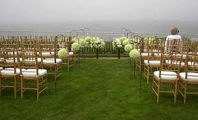 wedding ceremony decoration ideas outdoor wedding ceremony reference for wedding decoration
