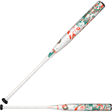 demarini slowpitch softball bats demarini mercy 2018 slowpitch softball bat wtdxmsp 18