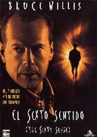 El sexto sentido (1999) [Latino]