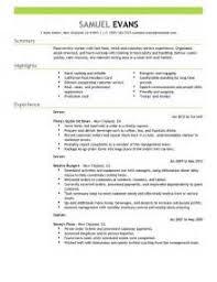 It Resume Builder Job Guide Resume Builder Campus Tour Guide Resume Samples My