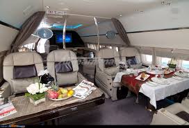 Private Jet Interiors Some Pictures From Private Jets Interior Aviation Aircrafts