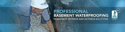 Waterproof Basement Sealer Basement Waterproofing Long Island Ny