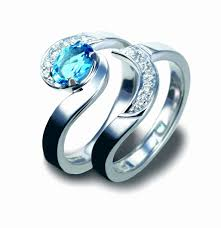 weddings rings set images 2 carat wedding ring sets gubai me jpg