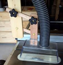 Table Saw Dust Collection by Table Saw Dust Collection Advice Router Forums