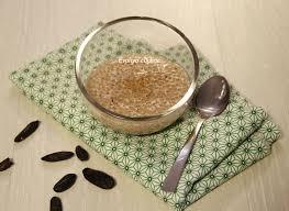 feve cuisine perles du japon au lait de coco et feve tonka evaliya cuisine