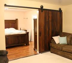 Barn Door Hangers Residential Sliding Barn Door Hardware Lincdor Llc