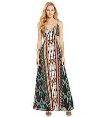 gianni bini rotar fan fav floral print maxi dillards that fall