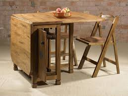 solid wood drop leaf table and chairs modern drop leaf kitchen table cabinet white rustic chair throughout