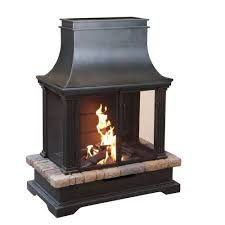 bond 66594 wood stove fireplace review fireplace heaven
