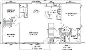 house plans open concept plans ranch house plans open floor plan