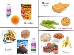1200 calorie diabetic diet plan u2013 monday natural health news