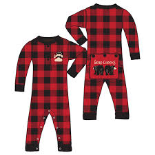 infant cheeks pajamas lazy one pj s shop at