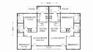 multi family house plans inspirational collection of multi family house plans home thoughts