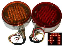led lights for semi trucks truck led lights 2 inch round led lights