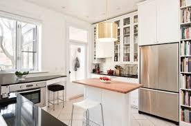 kitchen island for small space narrow kitchen island gen4congress