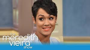 empire tv show hair styles empire star grace gealey on concealing her cayman accent on set