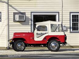 beach jeep surf jeep cj 5 spotted in surf city nj mind over motor