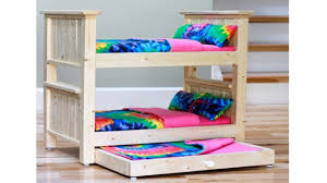 Doll House Bunk Bed How To Make A Doll Bunk Bed From Icecream Sticks Diy Miniature