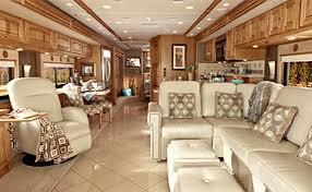 motor home interior winnebago journey motorhomes journey class a motorhomes for sale