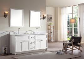 50 Inch Double Sink Vanity Ariel Hamlet 73