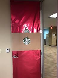 My door was voted