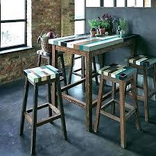 chaises cuisine alinea ensemble table bar table cuisine alinea table haute cuisine alinea