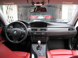 E92 335i Interior Fs Socal E92 Cf Wrapped Interior Trim Set W I Drive Pre Lci