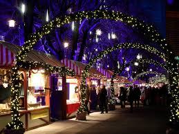 a brief history of christmas markets u2013 5 minute history