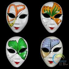 decorative masks womens paper pulp butterfly masquerade masks for party