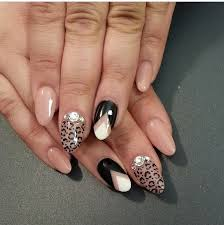 tri color nails the best images page 5 of 12 bestartnails com