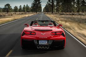 corvette owners corvette owners now get 2 000 a stingray