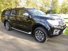 nissan navara 2017 sport nissan navara 2 3 dci tekna 4x4 shr dcb automatic for sale in