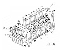 nissan versa fuse box patent us8419341 linear vacuum robot with z motion and