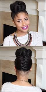 French Braid Hairstyles With Weave Best 25 Kanekalon Hair Ideas On Pinterest Faux Bun African