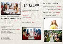 Wedding Makeup Packages Makeup Artist Rates For Weddings Bridal Makeup Workshop Rizza Mae