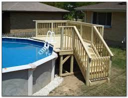 Build A Small Home Build A Small Pool Deck Decks Home Decorating Ideas Aa23ypkmbr