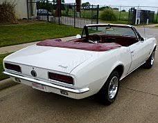 67 camaro ss for sale 1967 chevrolet camaro classics for sale classics on autotrader