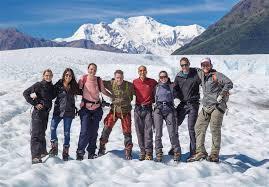 Holidays in alaska trailfinders