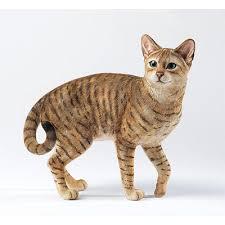 cat figurine 26 50 tchotchkes and chazerei