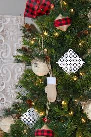 metal snowflake ornaments handmadehaven diy tutorials