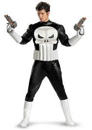 ray rice halloween mask amazon com disguise men u0027s marvel universe punisher costume black